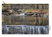 Waterfall - George Childs State Park Carry-all Pouch