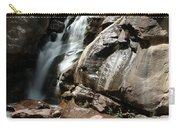 Waterfall In Colorado Carry-all Pouch