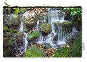 Waterfall In Marlay Park Carry-all Pouch