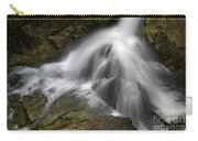 Waterfall In The Rocks Carry-all Pouch