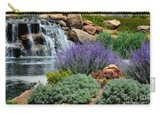 Waterfall Lanscape Carry-all Pouch