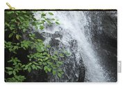 Waterfall Mine Kill State Park New York Carry-all Pouch