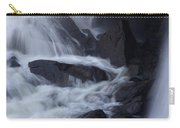 Waterfall Motion Carry-all Pouch