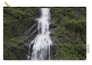 Waterfall Near Valdez Ak Carry-all Pouch
