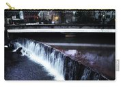Waterfall New Hope Pa Carry-all Pouch