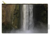 Waterfall Oasis Carry-all Pouch
