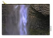 Waterfall Spray Carry-all Pouch
