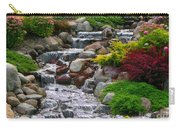 Waterfall Carry-all Pouch by Tom Prendergast