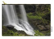Waterfalls At Base Carry-all Pouch