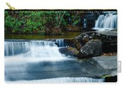 Waterfalls Of Carreck Creek Carry-all Pouch