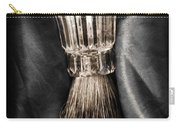 Waterford Crystal Shaving Brush 2 Carry-all Pouch