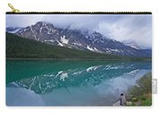 Waterfowl Lake Carry-all Pouch