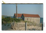 Waterfront Beach Cottages Carry-all Pouch