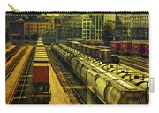 Waterfront Rail Yard Carry-all Pouch