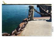 Waterfront Trail Carry-all Pouch