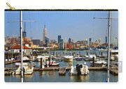 Waterfront View Hoboken Carry-all Pouch