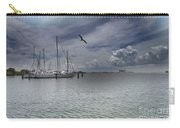 Waterfront View  Carry-all Pouch