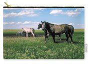 Watering Hole 2 Carry-all Pouch