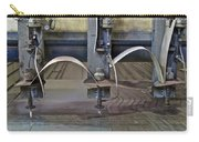 Waterjet Cutter Carry-all Pouch