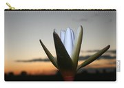 Waterlilly 3 Carry-all Pouch
