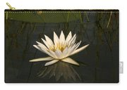 Waterlilly 5 Carry-all Pouch