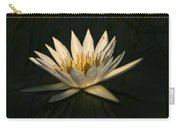Waterlilly 7 Carry-all Pouch