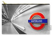 Waterloo Carry-all Pouch
