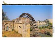 Watermill In Cordoba Carry-all Pouch