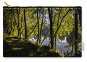Waters Edge Carry-all Pouch by Bob Orsillo