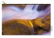 Waters Of Zion Carry-all Pouch