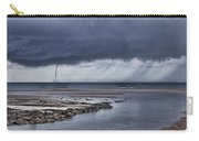 Waterspout Over The Ocean Carry-all Pouch