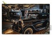 Watler P Chrysler Museum 2 Carry-all Pouch