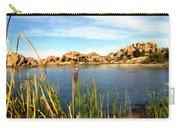 Watson Lake Arizona Carry-all Pouch