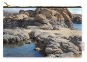 Watson Lake Carry-all Pouch by Diane Greco-Lesser