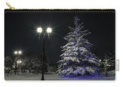Wauwatosa Christmas 2013 Carry-all Pouch