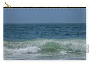 Wave At Seal Beach Carry-all Pouch