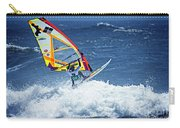Wave Jumpimg Carry-all Pouch