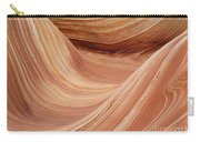 Wave Rock 3 At Coyote Buttes Carry-all Pouch