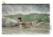 Wave Runner  Carry-all Pouch