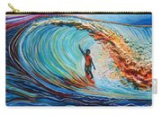 Wave Surfer Carry-all Pouch