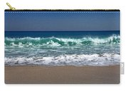 Waves Of Happiness  Carry-all Pouch
