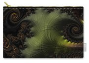 Waves Of Resonance Carry-all Pouch