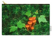 Wax Cap Fungi Carry-all Pouch