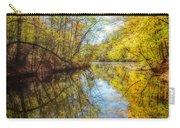 Waxen Autumn 2  Carry-all Pouch