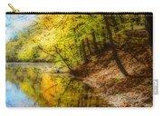 Waxen Autumn 3  Carry-all Pouch