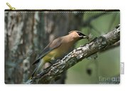 Waxwing Lunchtime Carry-all Pouch