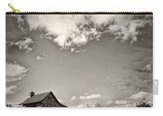 Way Up In The Clouds Carry-all Pouch