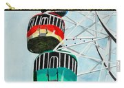 Way Up In The Sky Carry-all Pouch