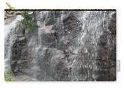 Wayside Waterfall - Acadia Np Carry-all Pouch