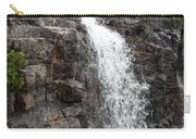 Wayside Waterfall I - Acadia Np Carry-all Pouch